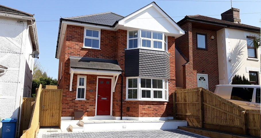 Valley House in Poole – Sold in 4 Weeks!