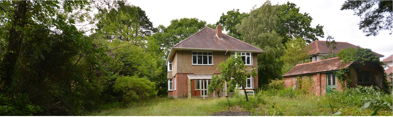 Property Acquired in Central Broadstone